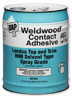 Weldwood Contact Adhesive