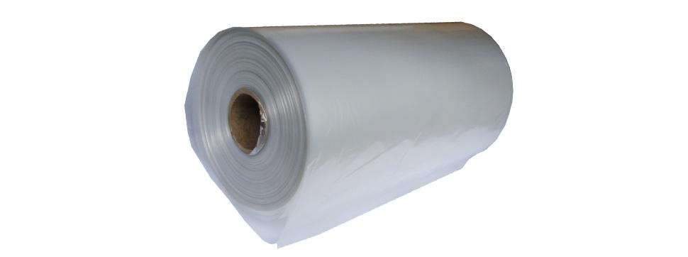 Plastic for Fabric Rolls