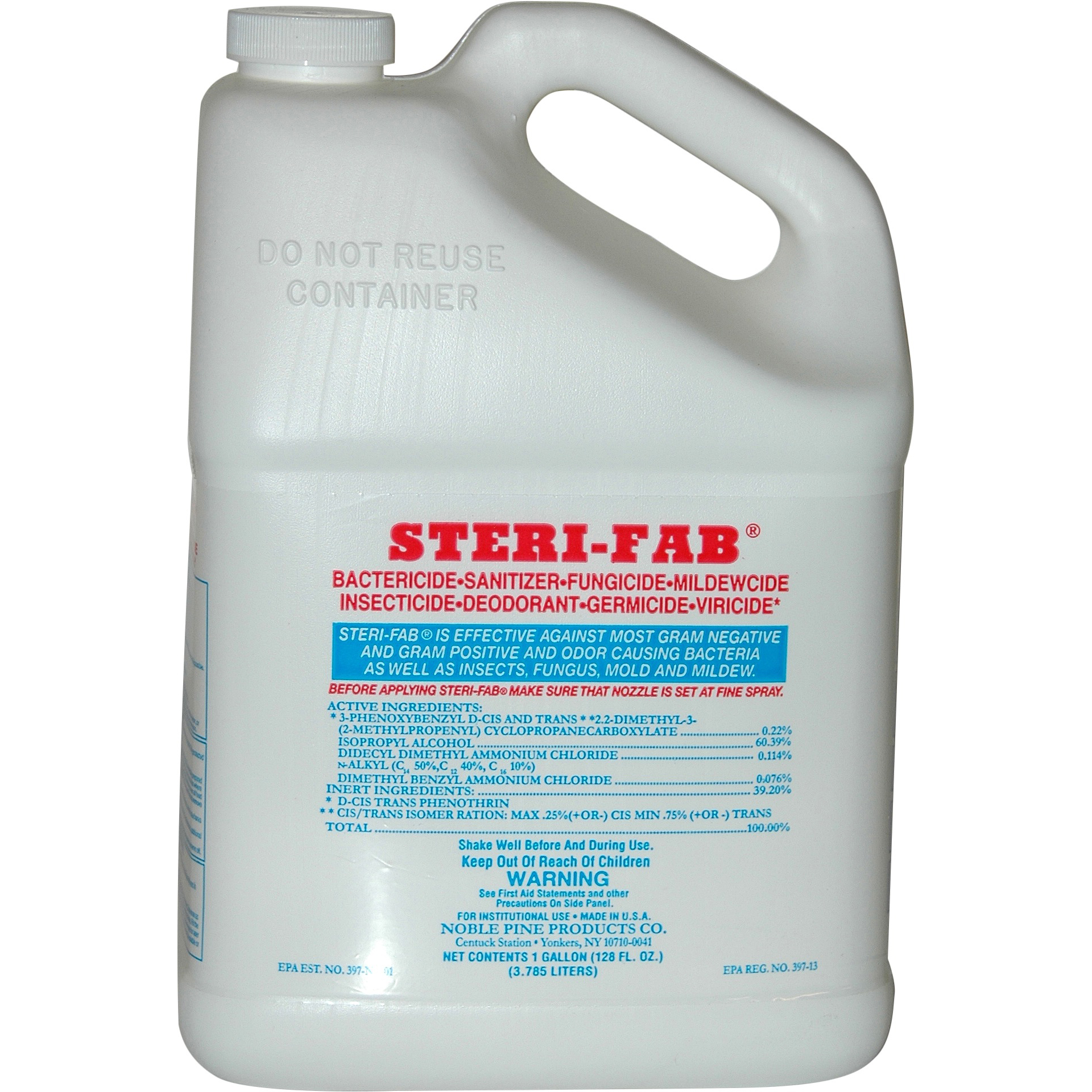 Sterifab - 1 gallon
