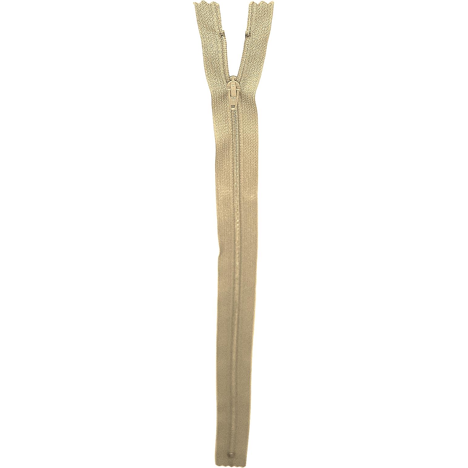 Precut Zipper 18 inch